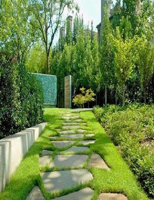 Landscape designers for Great landscaping ideas