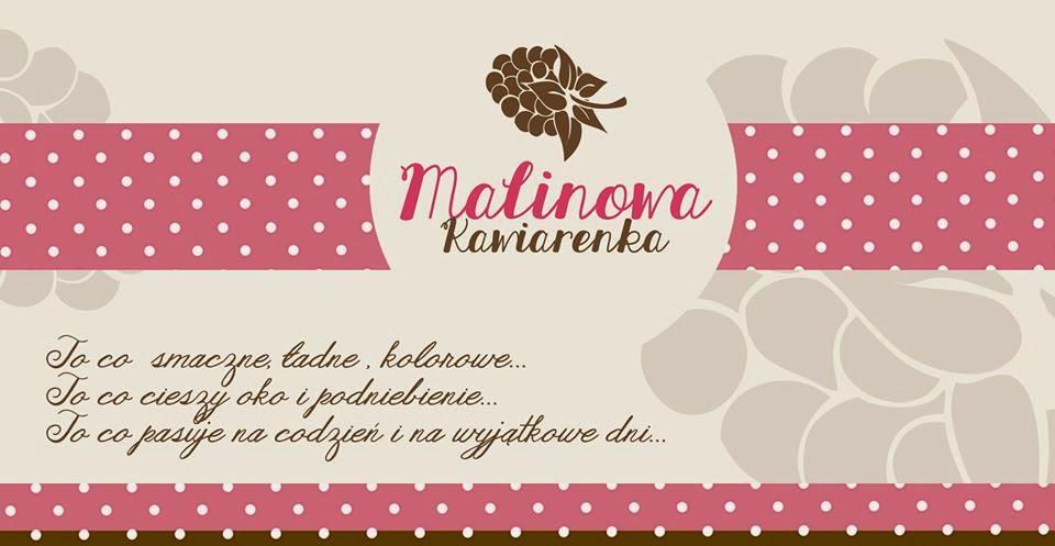 Malinowa Kawiarenka -Moja Pasja Największa :)