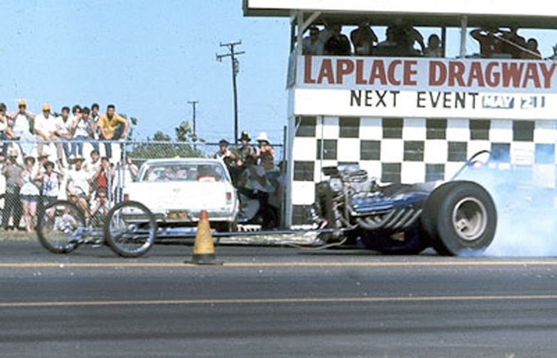 Drag Strips On Long Island