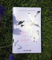 Ingrid liest gerade ...