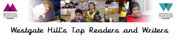 WGH Top Writers and Readers