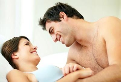5 tips menjadi pria perkasa dengan cara alami srak sruk