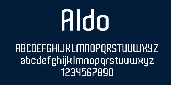 Free Creative Fonts For Designers