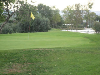 Portal del Roc Pitch & Putt