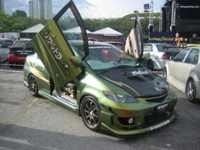 vios dan gambar gambar mobil modifikasi terbaik di Mobil Modifikasi