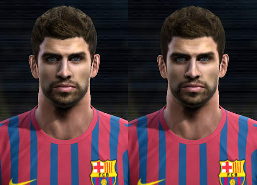 [PES2012] مجموعة وجوه pes 2012 و fifa 2012   Preview
