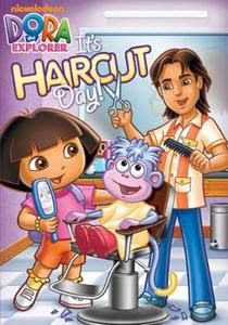 descargar Dora La Exploradora: It's Haircut Day – DVDRIP LATINO