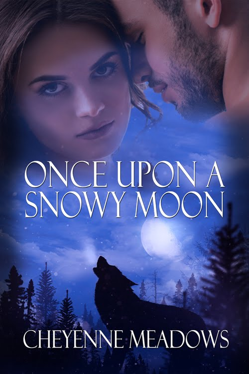 Once Upon a Snowy Moon