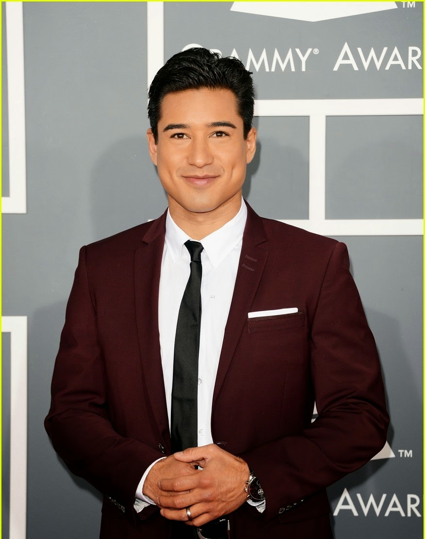 Actor Host Mario Lopez Movie list