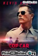 Xe Cảnh Sát Cop Car