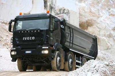 camiones iveco trakker 2