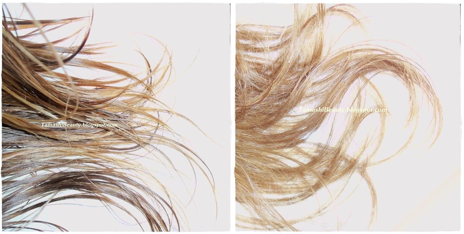 Los cabellos cura como es necesario