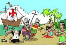 ...y antes de la Conquista