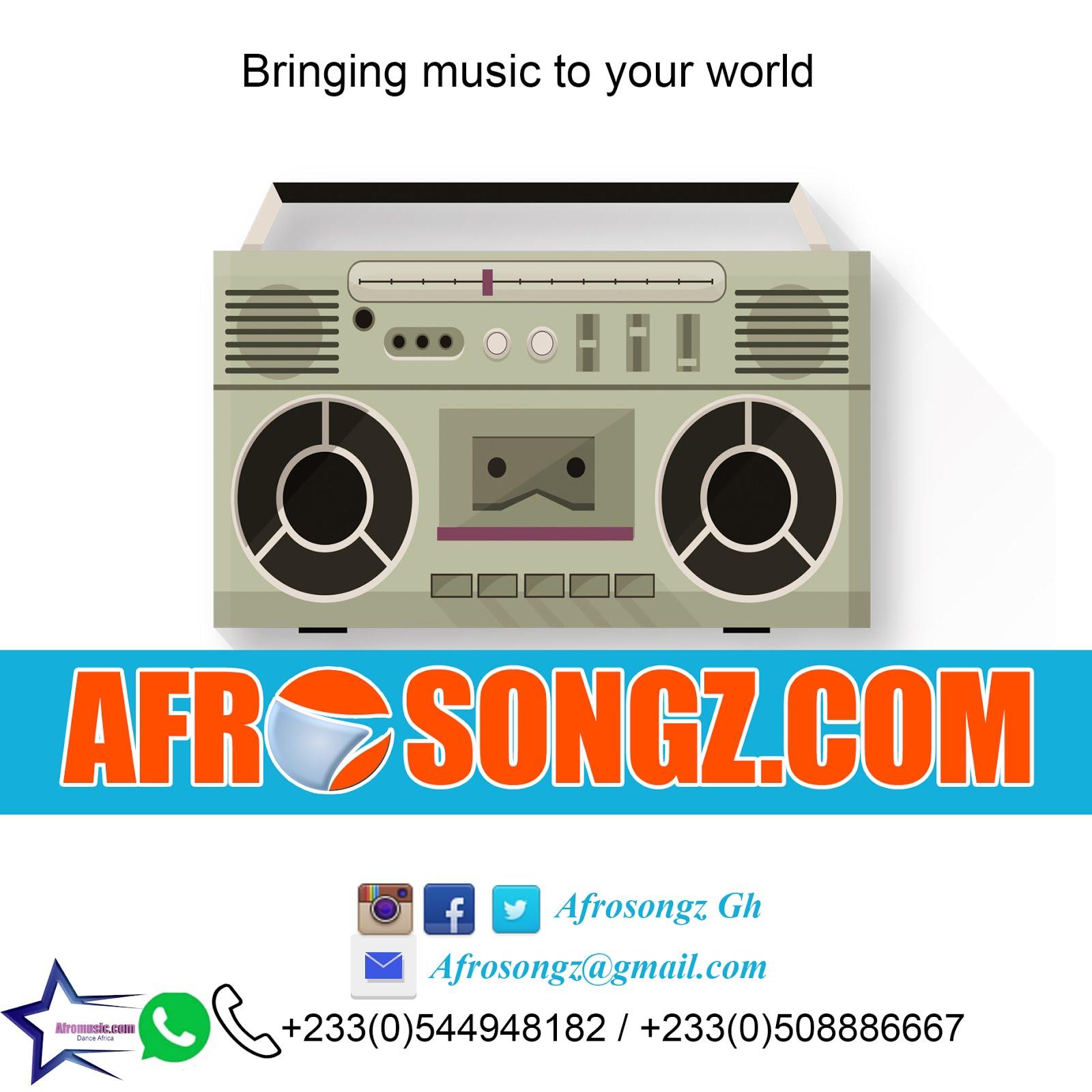 Afrosongz.com