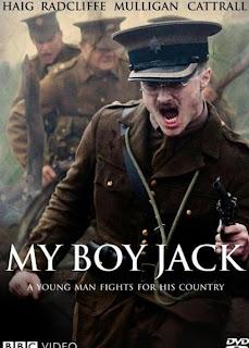 My Boy Jack – Oğlum Jack izle