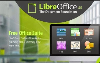 LibreOffice Productivity Suite for Mac 4.4.1 Free Download
