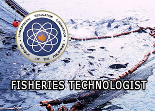 October 2014 Fisheries Technologists Board Exam Results