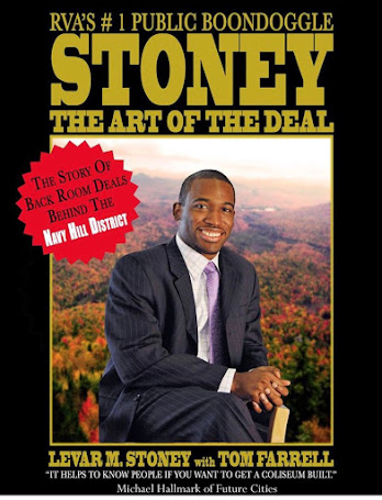 Stoney Deal