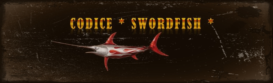 Codice Swordfish