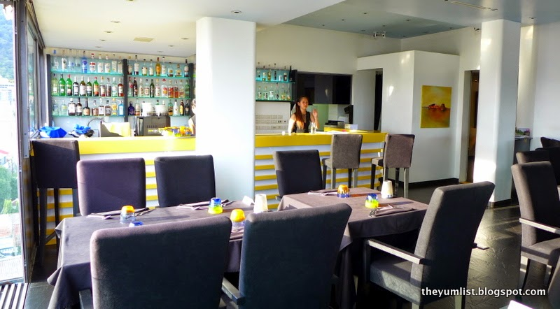 The 9th Floor Restaurant and Bar, Patong, Phuket