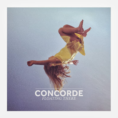 Concorde - Floating There (Jupiter remix)