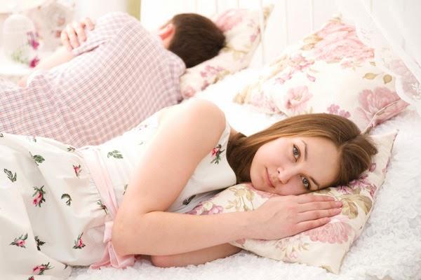 تصرفات سيئة ترتكبها المرأة في العلاقة الزوجية