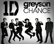 Greyson and 1D