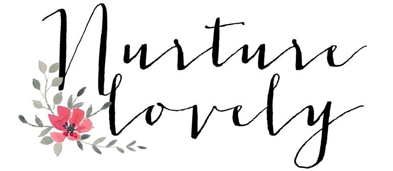 Nurture Lovely