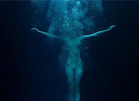 Rebecca romijn nude photos
