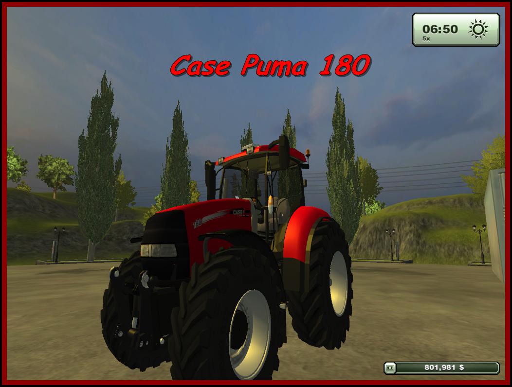 Farming Simulator Sul: Mods convertidos do fs 2011 para