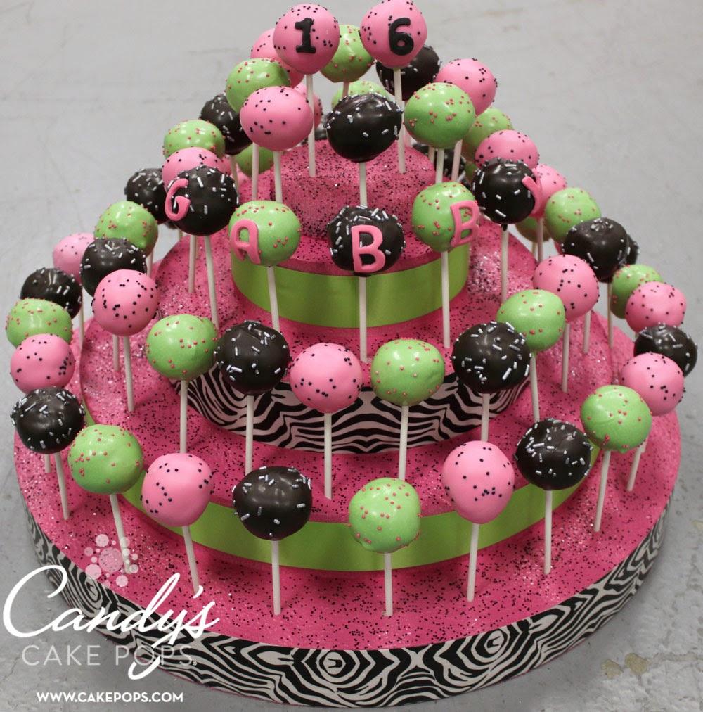 Candys Cake Pop Blog tagged giraffe Candys Cake Pops