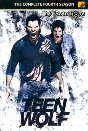Teen Wolf Temporada 4 [720p] [Latino] [MEGA]