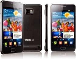 I9100 Samsung Galaxy S II