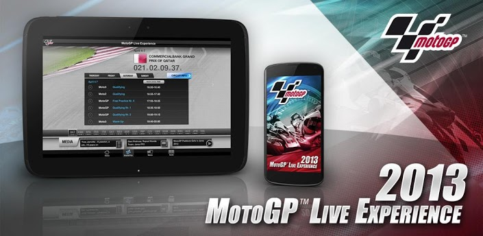 Download MotoGP 2013 for Android Apk Free ~ Master Gamedush