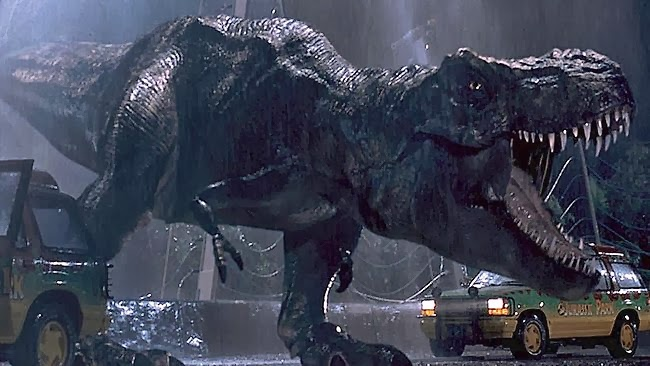 jurassic park latest pictures - photo #24