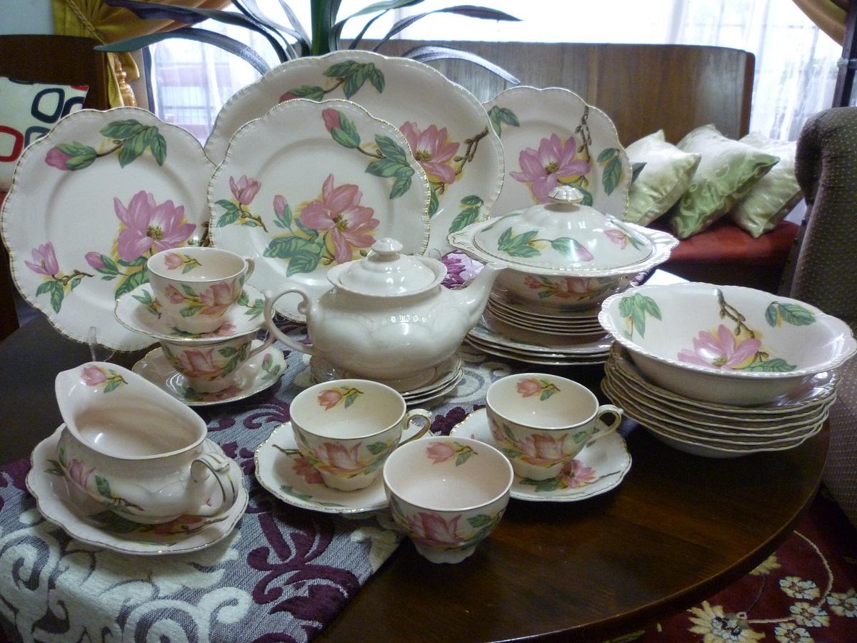 koleksi JG rosa magnolia