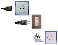 Plug types in Vietnam