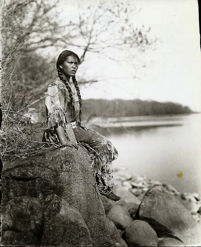 Ojibwe