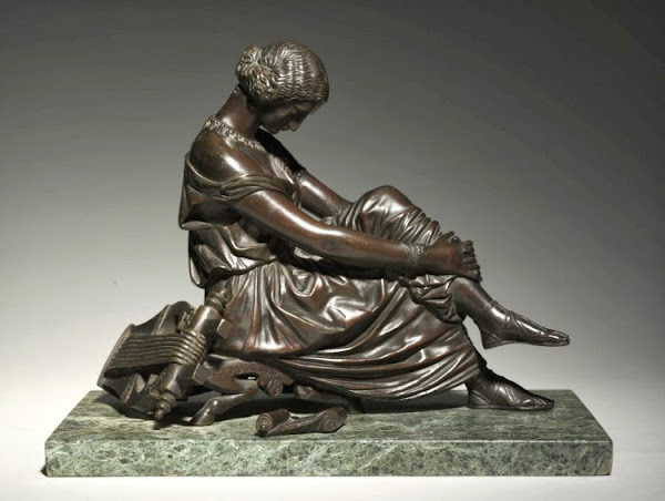 James Pradier