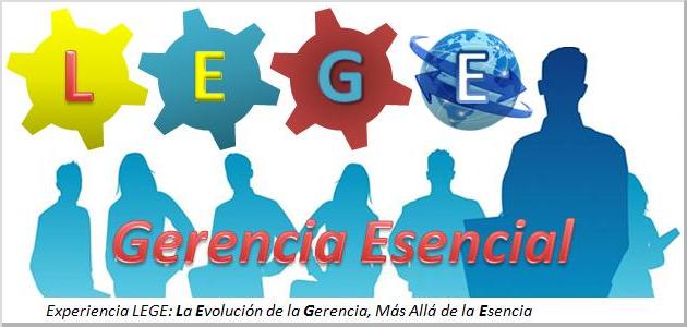 La Evolución de la Gerencia, Más Allá de la Esencia