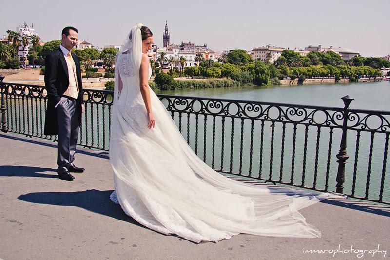 Fotografos boda sevilla