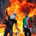 Συνταρακτικές εικόνες: Οργή λαού για τη σφαγή στη Γάζα... [photos]