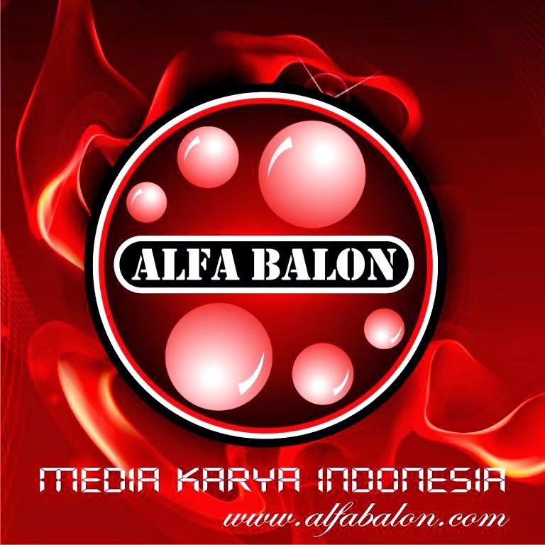 Logo Alfa Balon