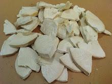 Chips Singkong Kering 2