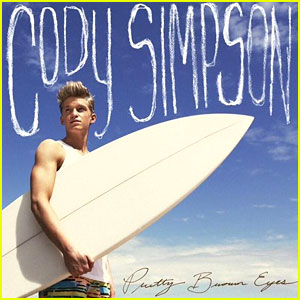 Cody Simpson - Pretty Brown Eyes Lyrics and Video