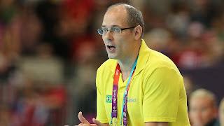 3/4 entrenadores daneses en la semifinal | Mundo Handball