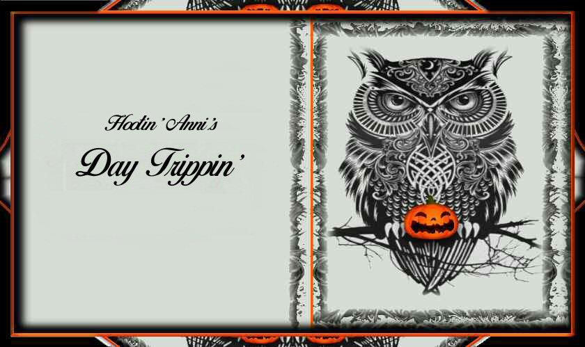 ♥ Hootin' Anni's Day Trippin' ♥