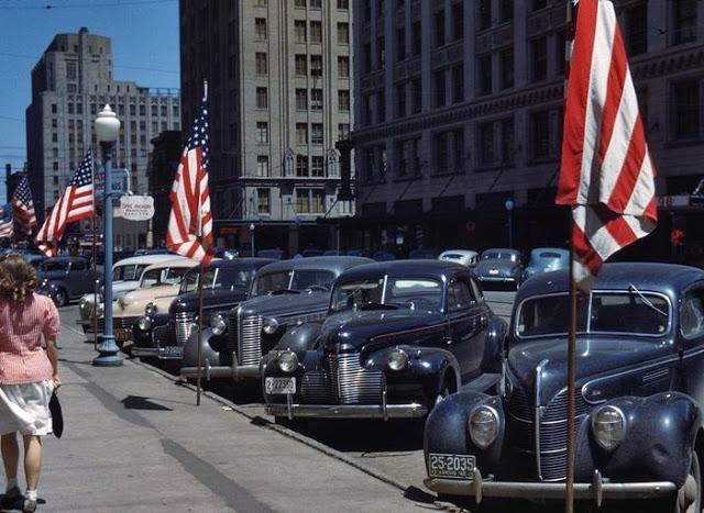 Классика американского автопрома