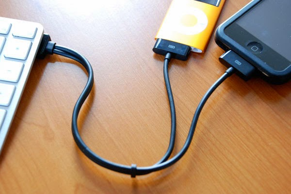 Awesome and Coolest Recharging Cables (15) 6