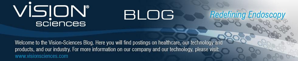 Vision-Sciences: Blog